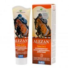 Alezan Gel – prevenirea si ameliorarea problemelor musculare la cabaline
