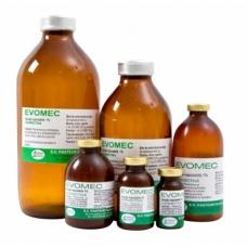 Evomec – un produs pentru combaterea parazitilor