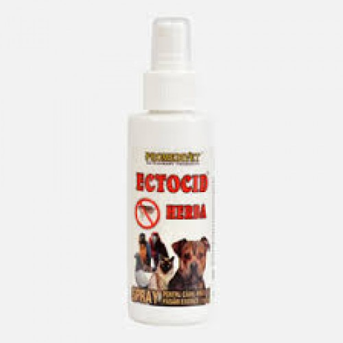 Ectocid Herba Spray 100 ml