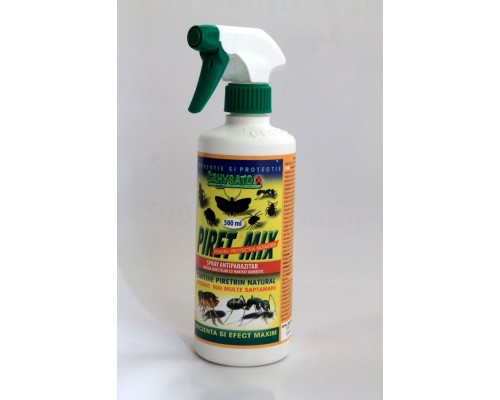 Piret Mix Spray insecticid 200 ml