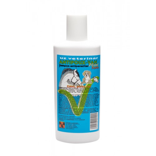 Sampon Antipoux Forte Plant 200ml