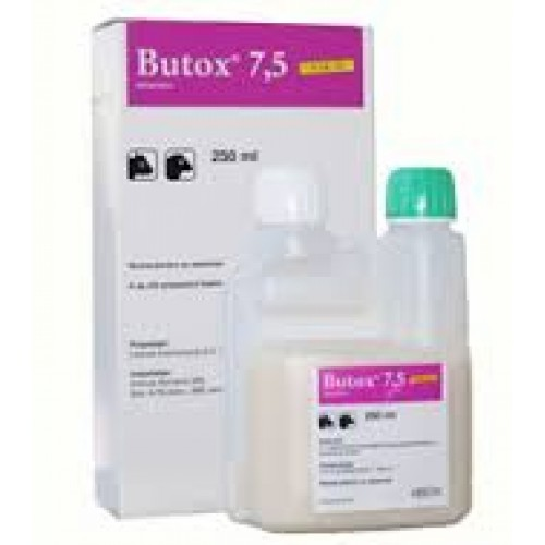 Butox Pour On 7.5% 250 ml