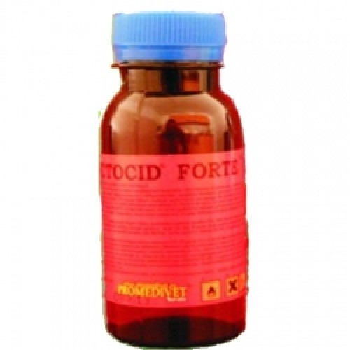 Ectocid Forte 100 ml