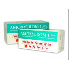 Amoxylrom 10% Injectabil 100 ml