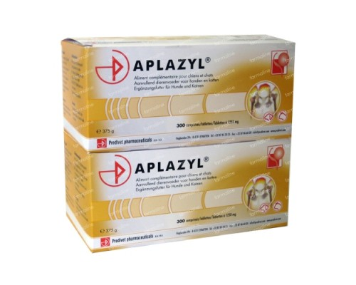 Aplazyl folie 15 tablete