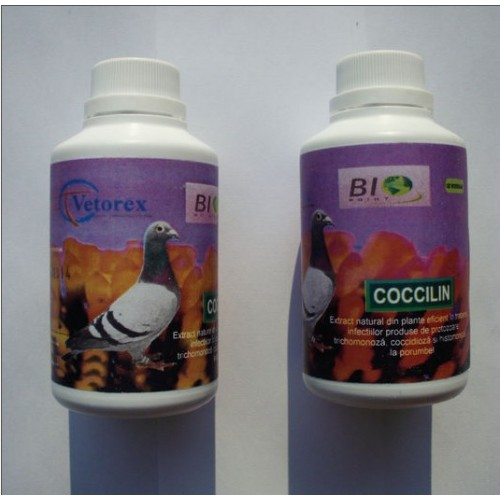 Coccilin 125 ml