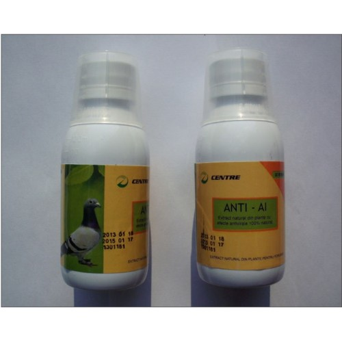 Anti Ai Herbs 100 ml