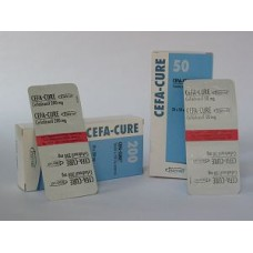 Cefa-Cure 200 mg 20cp