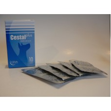 Cestal Plus tableta/ 10kg