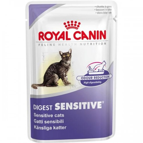 Royal Canin Digest Sensitive Plic