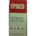 Fiprocid insecticid 10 ml