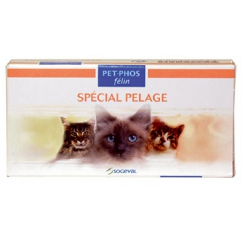 Pet Phos Felin Special Pelage