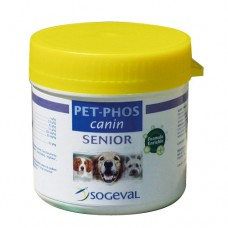 Pet Phos Senior Canin 100 Tb
