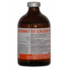 Borogluconat de Calciu 100 ml