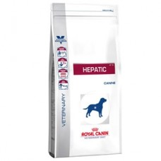 Royal Canin Caine Hepatic 12 kg