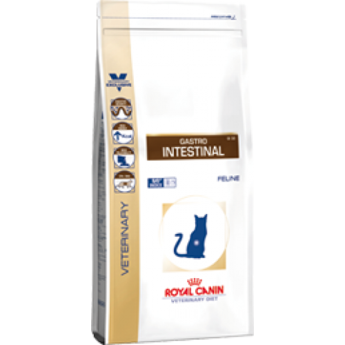 Royal Canin Gasto Intestinal Pisica