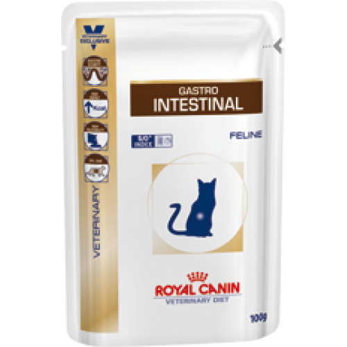 Royal Canin Gasto Intestinal Pisica Plic