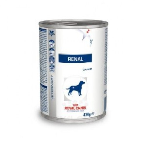 Royal Canin Renal Caine Conserva