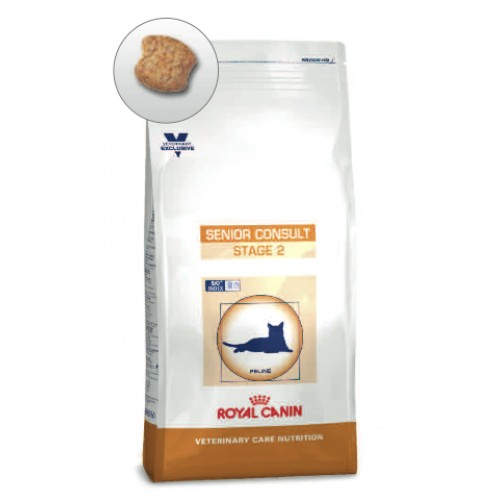 Royal Canin Senior Consult Stage 2 Pisica 3.5 Kg