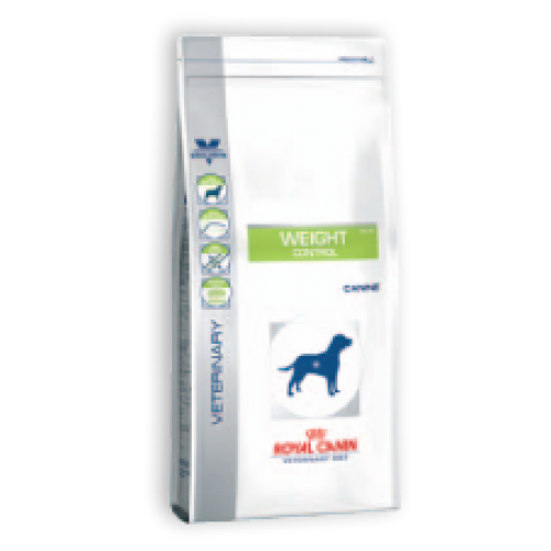 Royal Canin Weight Control Caine