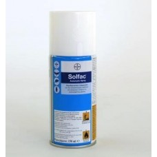 Solfac Automatic Forte * 150 ml