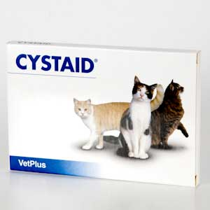 Cystaid * 30 cp